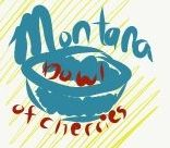 Montana Bowl of Cherries