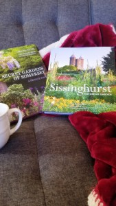 Sissinghurst: The Dream Garden, Secret Gardens of Somerset: A Private Tour