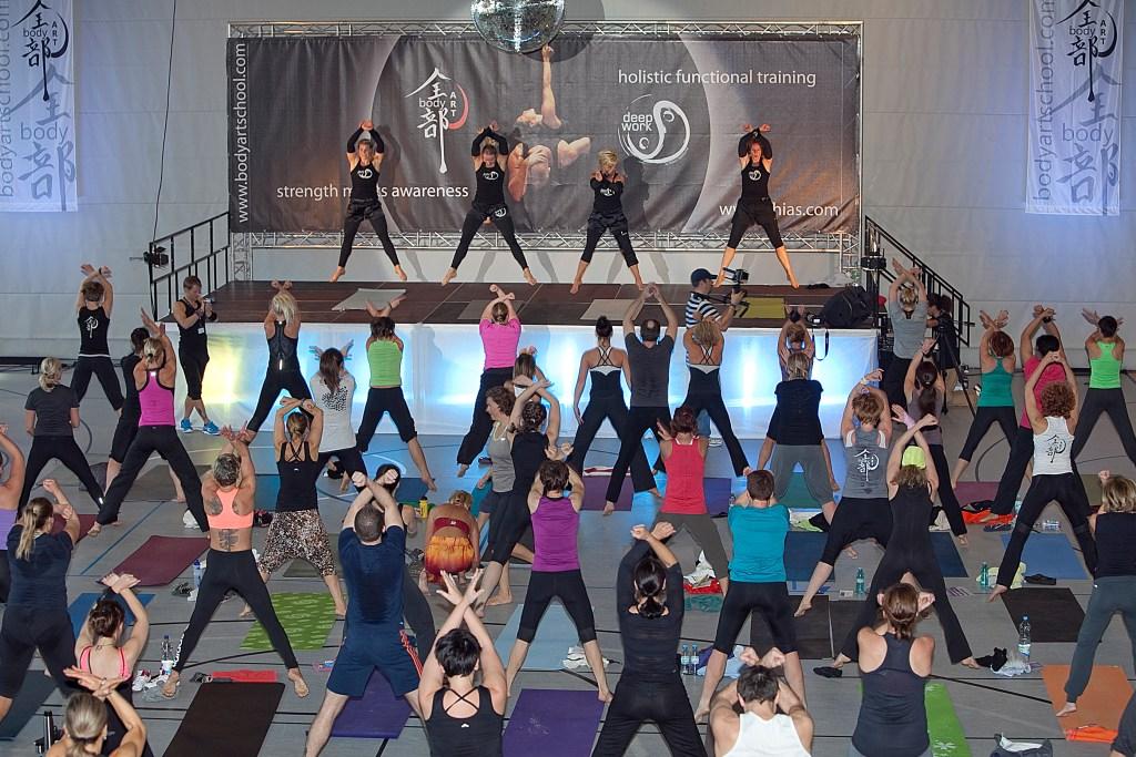 IMG 6234 1024x683 - deepWORK. Power-Workout zwischen Yin und Yang