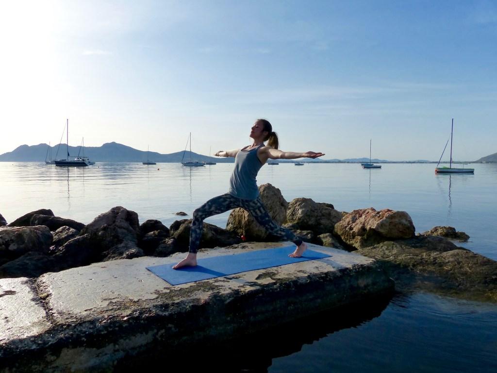 L1110388 1024x768 - Mehr als Posen auf der Matte: Yoga ist Energie, Gleichgewicht und innere Stärke