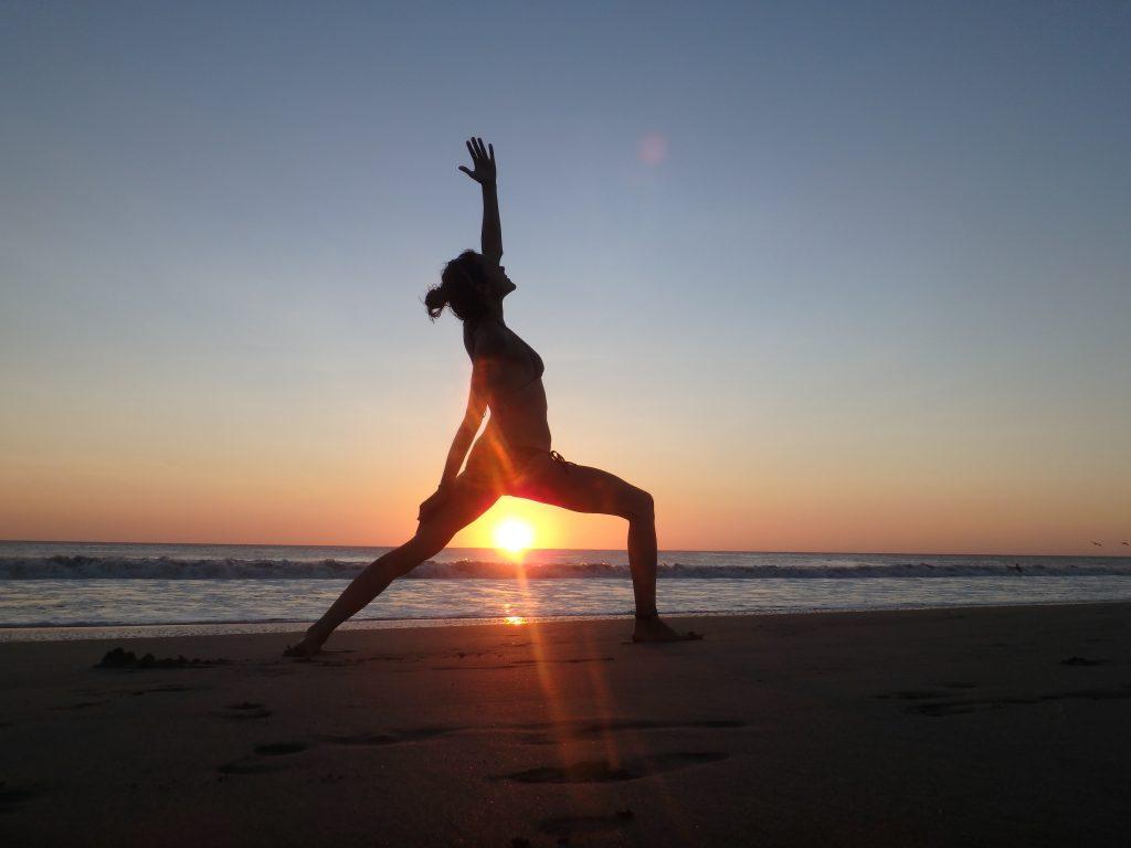 P1270119 1024x768 - Mein Yoga Weg: Wie ich zum Yoga kam und zu meiner täglichen Praxis