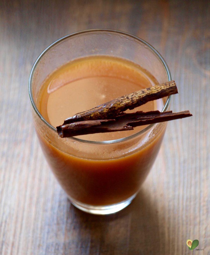 P1016243 1 844x1024 - Selbstgemachter Chai Tee mit Hafermilch