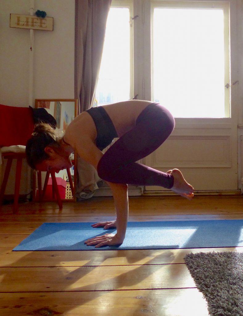 L1110210 788x1024 - Mein Yoga Weg: Wie ich zum Yoga kam und zu meiner täglichen Praxis