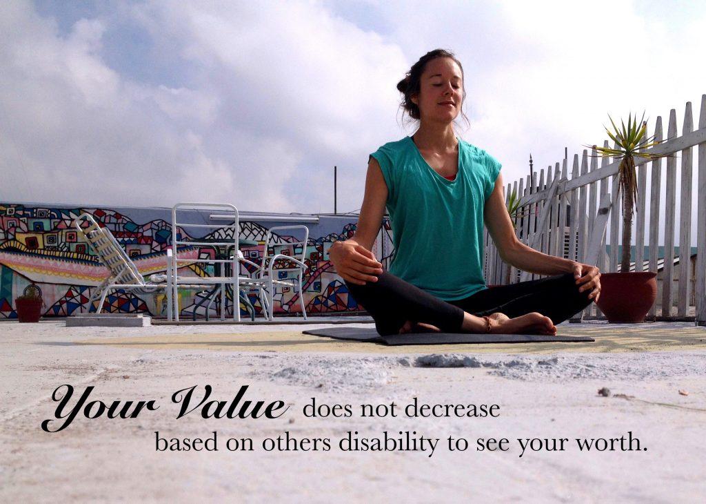selbstwertgefühl 1024x730 - Wie du dein natürliches Selbstwertgefühl wiederfindest