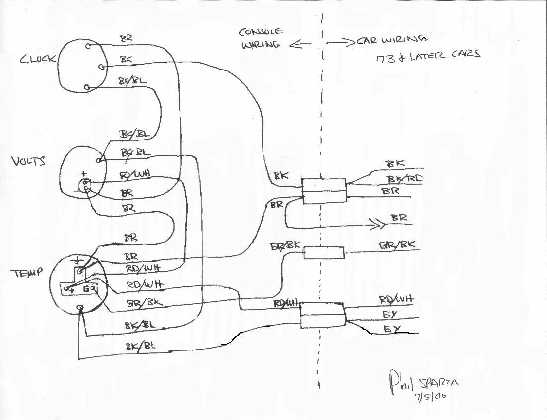 1971 porsche 914 wiring diagram fisher plow dodge 4 tech notebook
