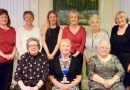 Ladies association ready for 2017