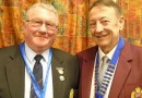 Phil Brown elected BCGBA President