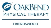 OakBend Physical Therapy Friendswood Logo