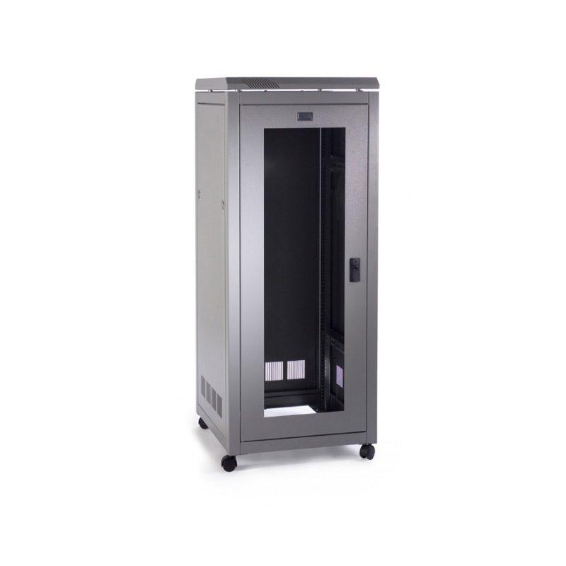27U 800 Wide x 800 Deep Prism PI Data Cabinet