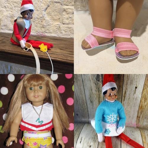 All Doll/Elf