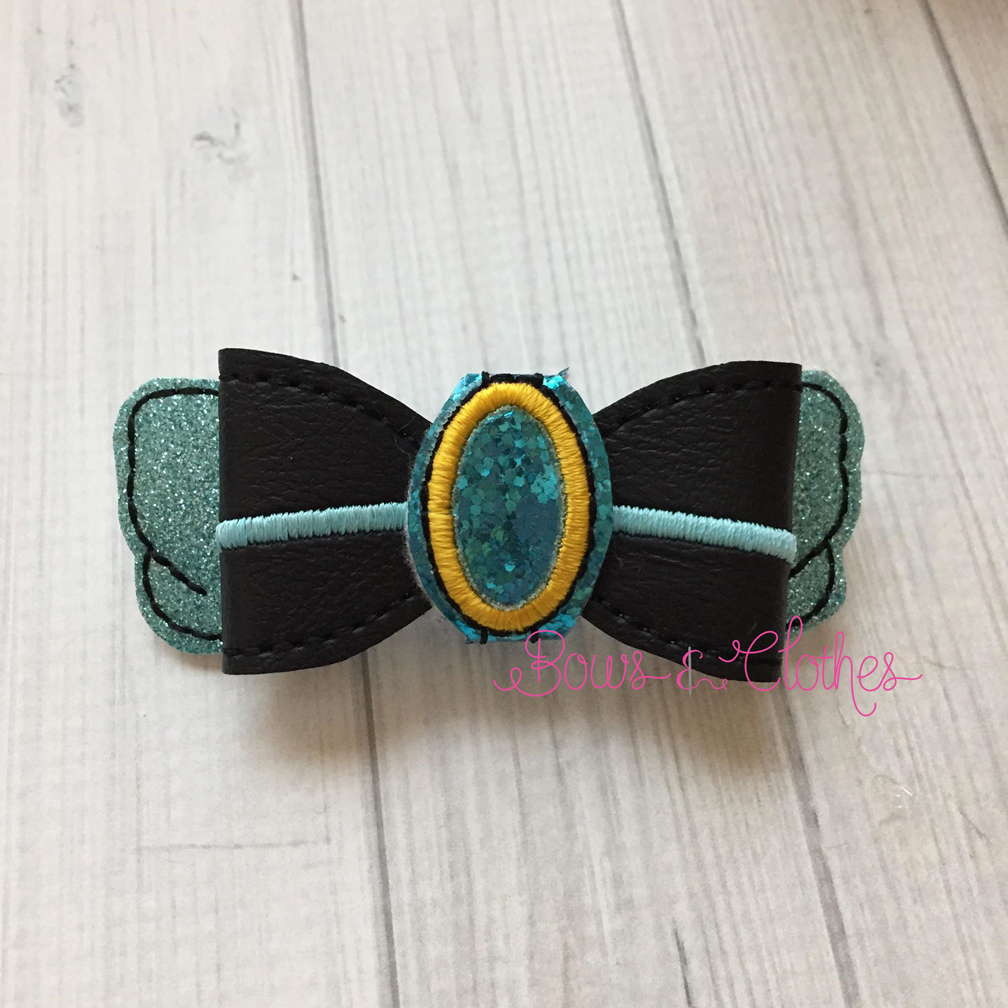 Arabian Princess Bow
