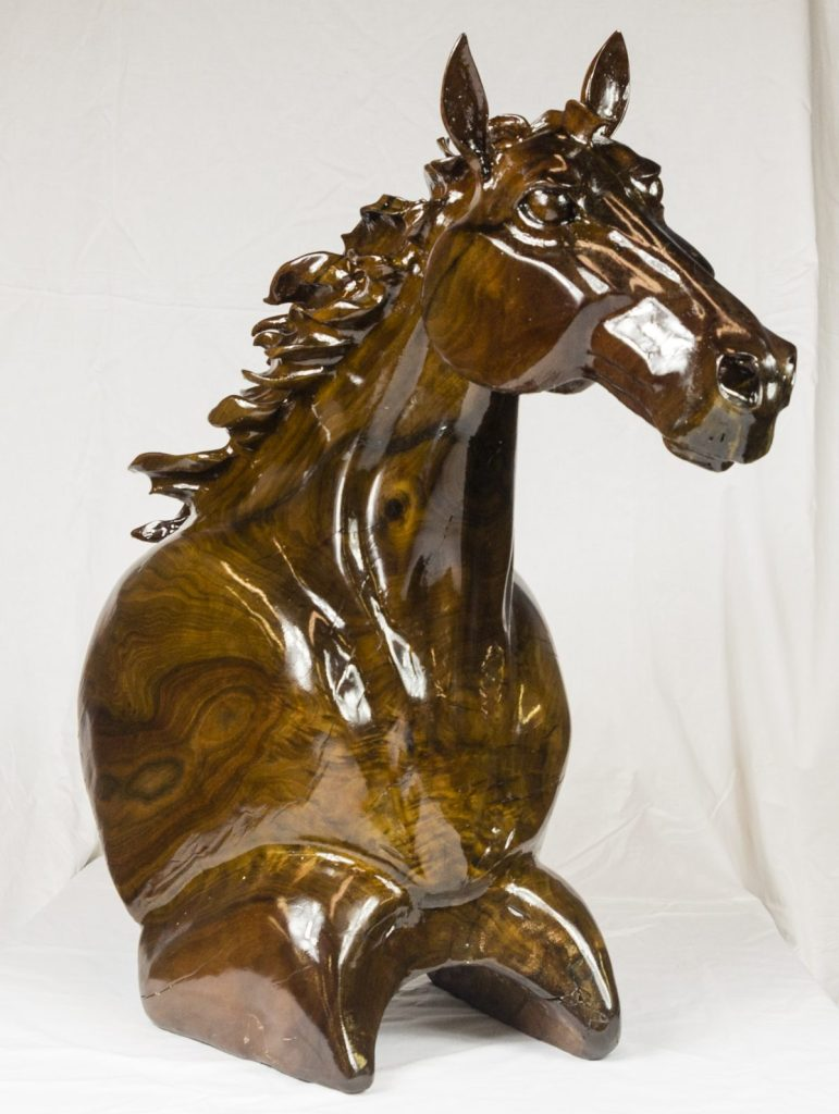 Spirit Horse by Stan Pace