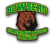 bowsers chainsaw & wood carving