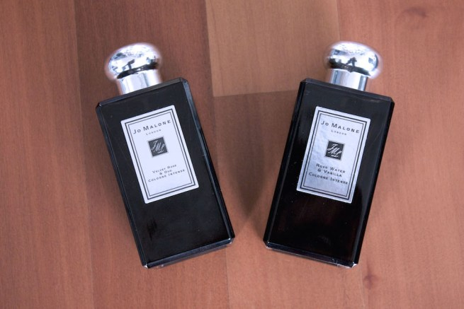 jo malone colognes intense