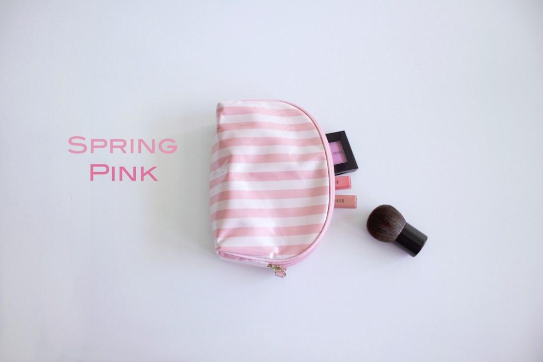 Spring Pink Bobbi Brown