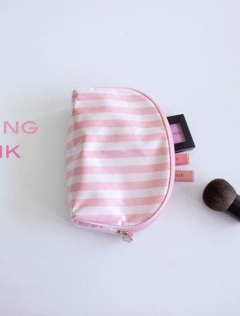 Spring Pink Bobbi Brown