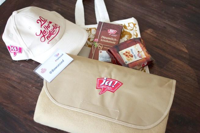 twitcook goodie bag