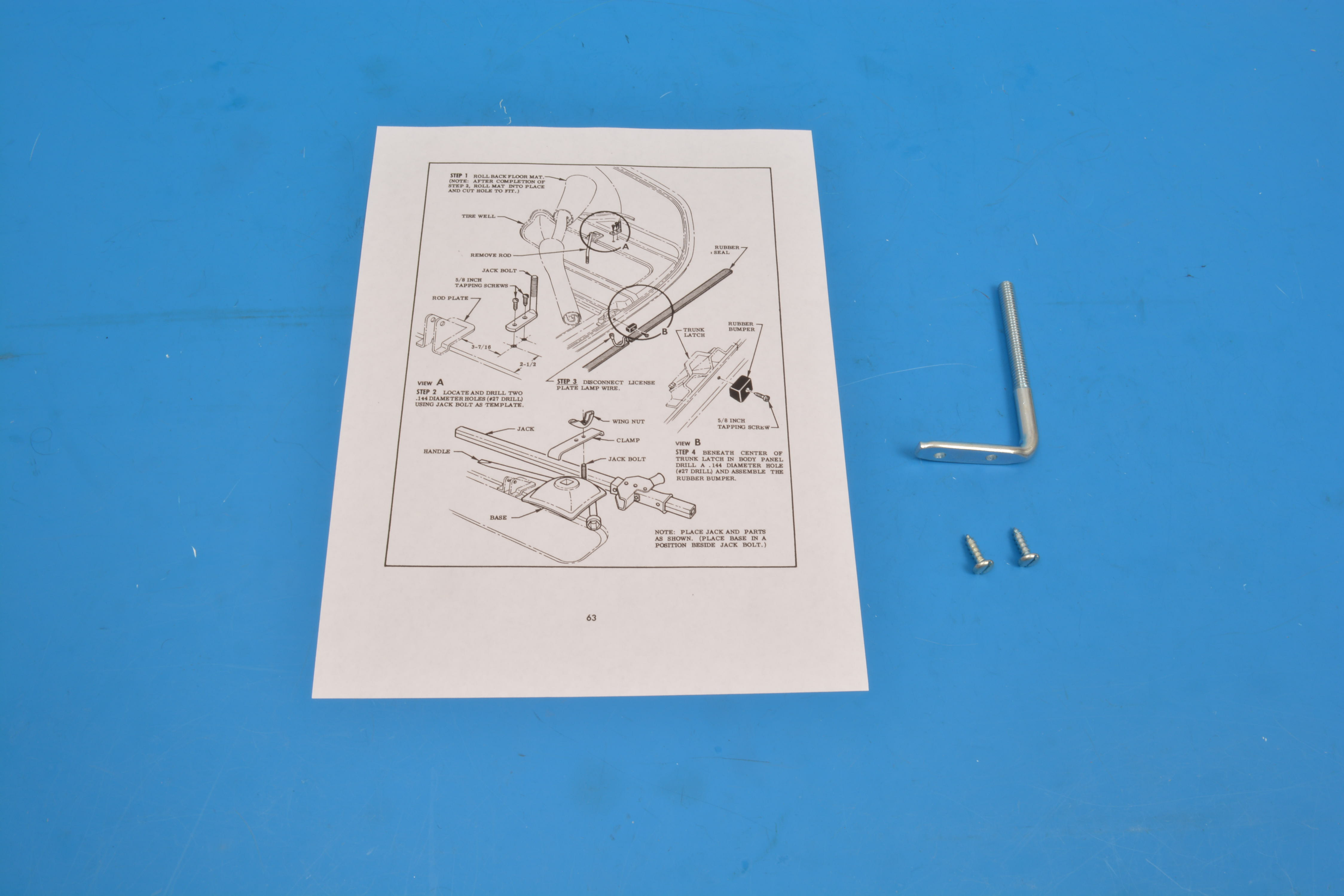 1961 Chevy Impala Wiring Diagram On 57 Chevy Heater Wire Diagram