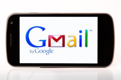 GmailPhone