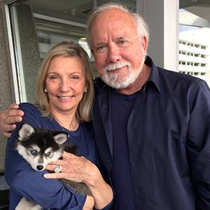 Linda M, Frankie's Parents