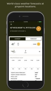 hunting apps