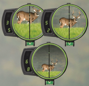 best one pin bow sight