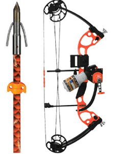 best bowfishing bow for fish hunting