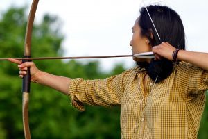 best longbow for hunting and target shooting
