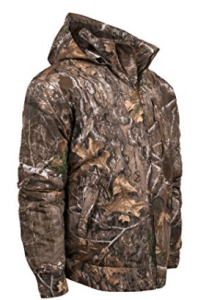 best hunting jacket for cold weather