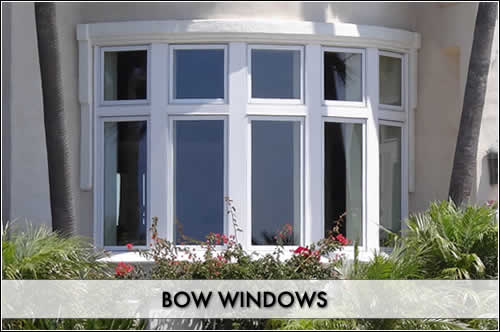 Bow Window Prices  Find Costs & Installation Pricing