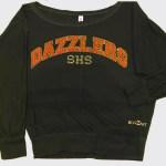 SHS Dazzlers Loose Tee