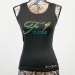 Focus Dance Tank Top
