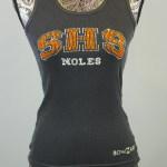 SHS Noles Tank Top