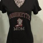 Marionette Boot & Mom