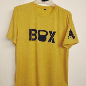 Camiseta BOX BASIC TIRE FLIP