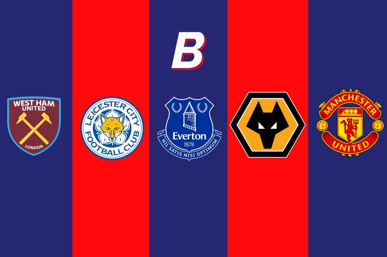 Premier league 18-19 : le bilan (10e au 6e)