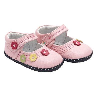 yxy-chaussures-premiers-pas-cuir-souple-babies-rose-petites-fleurs (1)