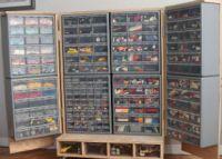 Lego Storage Tips, Ideas & Solutions For Organizing Legos