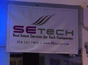 SEtech was proud to sponsor the 2016 LISTnet BEST event