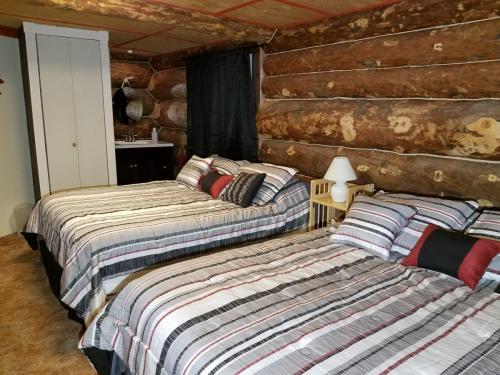 Mining Room (Room #4)