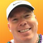 David Bates - PFLAG Secretary