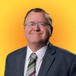 Tom Willard - Board Member At-Large & Facilitator
