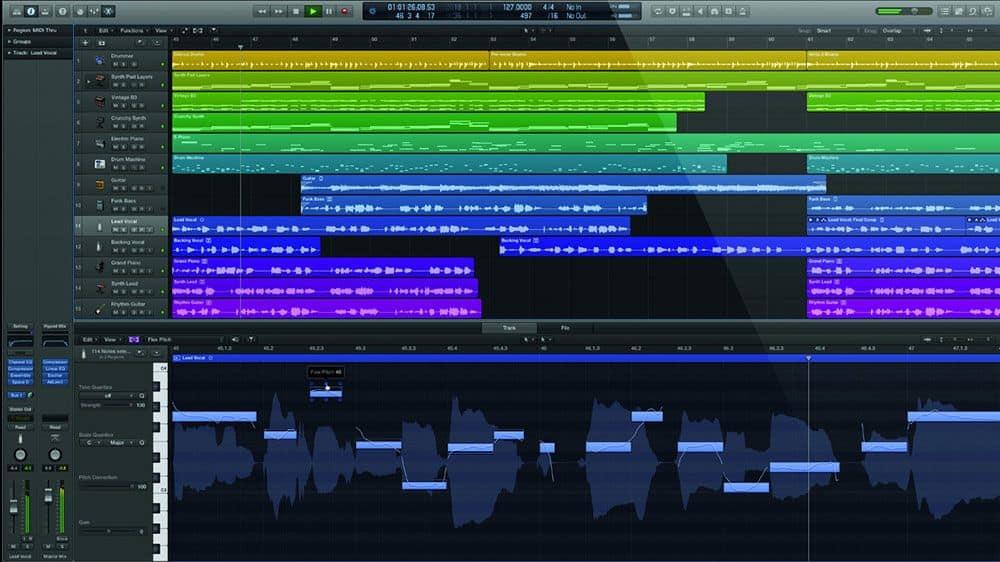 Multi Track Recording Software Home Recording Studio Guide