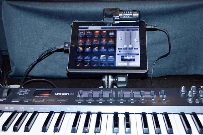 best ipad synth apps ios apps for your midi controllers. Black Bedroom Furniture Sets. Home Design Ideas