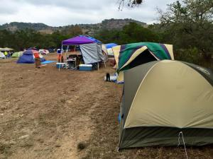 Ragnar Hill Country Campsite