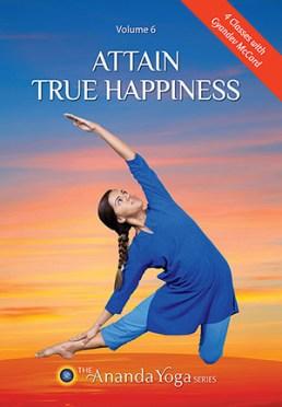 Attain True Happiness