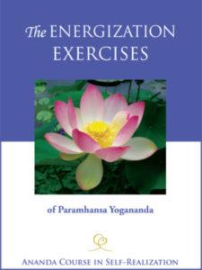 energization exercises, Paramhansa Yogananda