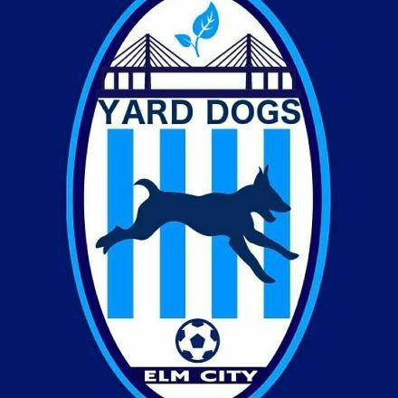 Yard Dogs Elm City Logo