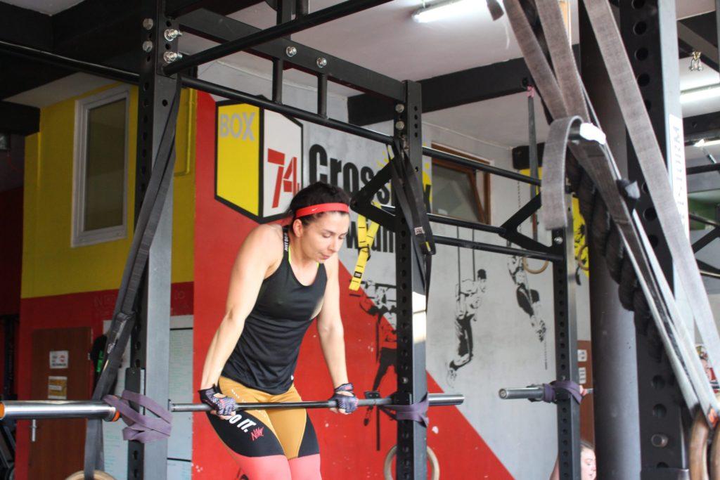 Karolina Trening