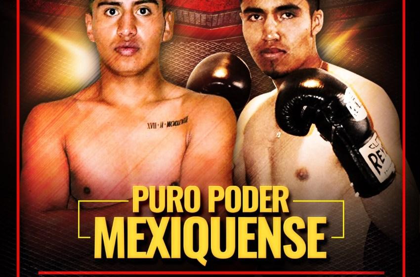 PURO PODER MEXIQUENSE